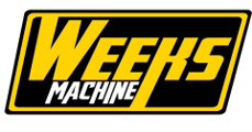 Weeks Machine Shop Venice Florida
