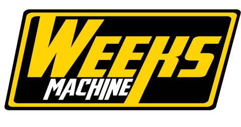 Welcome to Weeks Machine and Weeks Machine Performance Parts